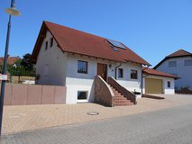 Freestanding 1 Family House in Nanzdietschweiler for Rent in Ramstein, Germany