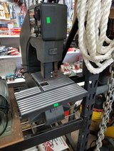 """10 """"bandsaw in Yucca Valley, California"""