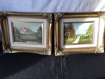 Oil on Canvas Pictures in Perry, Georgia