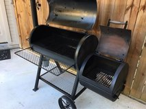 offset Smoker in Kingwood, Texas