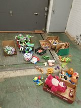 KIDS used toys & misc in Chicago, Illinois
