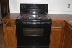 electric stove in Alamogordo, New Mexico