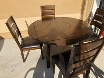 Kitchen Table and Chairs in 29 Palms, California