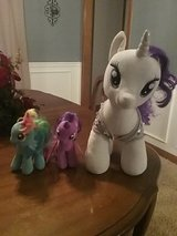 My Little Ponnies in Bolingbrook, Illinois