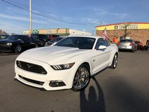2015 FORD MUSTANG GT  PREMIUM COUPE 2D V8 5.0 Liter in Clarksville, Tennessee