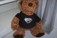 Superman Teddy Bear in The Woodlands, Texas