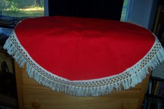 Tree Skirt/tablecloth in The Woodlands, Texas