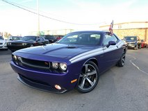 2014 DODGE CHALLENGER RT CLASSIC COUPE 2D V8 5.7 Liter in Clarksville, Tennessee