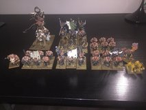 Warhammer Age of Sigmar - Gutbusters in Waldorf, Maryland