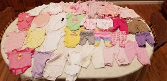 0-3months misc girl clothing. 30 items in Fort Leonard Wood, Missouri