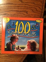 Music cds songs for kids in Aurora, Illinois
