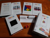 Osmo Genius Kit in Camp Lejeune, North Carolina