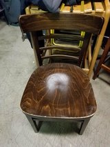 Large dining room chair sale many styles in Naperville, Illinois