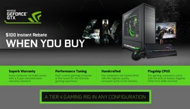 New Custom PC Ecommerce Website For PC Gamers. Best Brands and Top Quality in Los Angeles, California