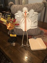 Thanksgiving Set in Clarksville, Tennessee