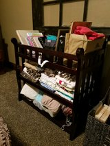 Changing table in Naperville, Illinois