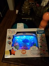 Baby Einstein sea dreams soother in Vacaville, California