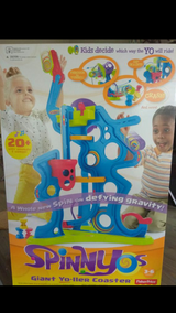 Fisher Price Toddler Toy New in Box in Tomball, Texas