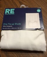 RE One Tie-up Shade - NEW in Westmont, Illinois