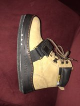 brand new cougar paw roofing boots size 9 in Fort Polk, Louisiana