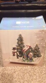 JCPENNY home collection holiday candle garden in Plainfield, Illinois