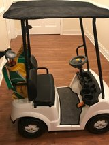Golf cart battery operated ride-on in Bolingbrook, Illinois