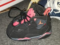 Infant Nike Sneakers in Fort Riley, Kansas