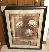 Photo Floral Print Genuine Wood Product by Jan Gauthier in Bolingbrook, Illinois