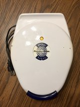 Proctor Silex Morning Baker Waffle Maker in Bolingbrook, Illinois