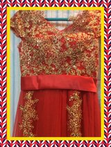 *BALL GOWN #1**GREAT PRICE REDUCTION** in Okinawa, Japan