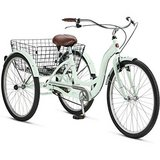 Schwinn Adult Tricycle Mint Color in Lockport, Illinois