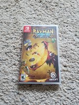Rayman Legends Nintendo Switch Game - NEW in Camp Lejeune, North Carolina