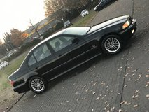 2000 BMW 528 automatic in Ramstein, Germany