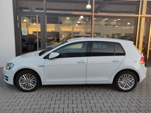 2014 VW Golf TSI Cup edition in Ramstein, Germany
