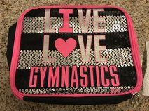 Reduced: Justice Gymnastics Lunchbox in Joliet, Illinois