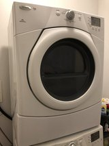 Washer and gas dryer hi efficiency in Aurora, Illinois