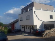Modern living in e new duplex in Spangdahlem, Germany