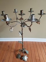 Candle holder/Candleabra in Algonquin, Illinois