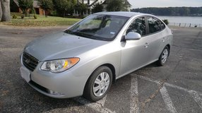 2009 Hyundai Elantra GLS with 6287 miles in Conroe, Texas