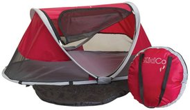 Peapod Infant Travel Bed in Ramstein, Germany
