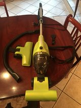 Cleanmaxx 03064 Turbo Hand Vacuum Cleaner 220V in Ramstein, Germany