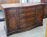 solid mahogany furniture in Peoria, Illinois