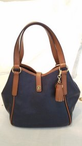 Purse - Navy blue in Tinley Park, Illinois
