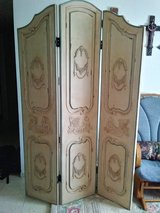 Antique doors in Alamogordo, New Mexico