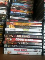 Multiple dvd in Mayport Naval Station, Florida