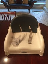 Graco Booster Seat (for eating) in Ramstein, Germany