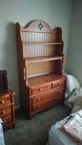 Bookshelf/Dresser in Naperville, Illinois