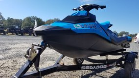 Sea Doo Spark in Leesville, Louisiana