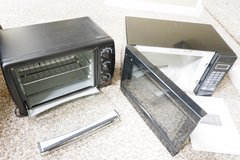 Microwave & Toaster Oven in Fort Campbell, Kentucky