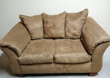 Ashley's HomeStore Couch in Kingwood, Texas